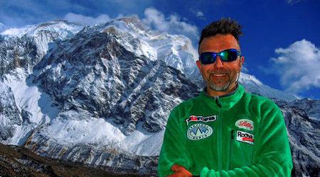 Боян Петров изкачи десетия по височина връх в света Анапурна