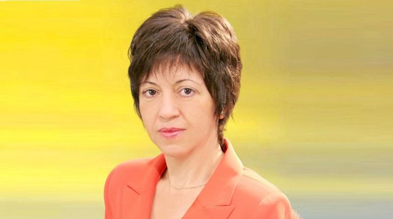 Елена Нонева: С какви очи Корнелия Нинова иска да сяда на една маса с леви политически партии?