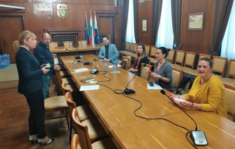 Създават регистър на независимите творци в Бургас