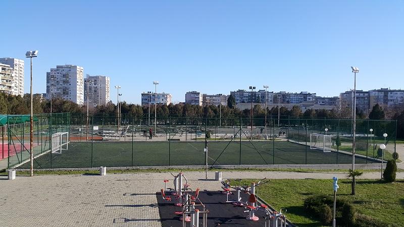 Шейховете ще забравят за тренировките в Българово и Долно Езерово, подготвят им супер модерна база