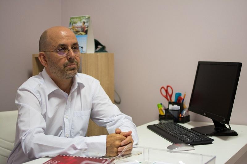 Пловдивска ин витро клиника с консултативен кабинет в Бургас