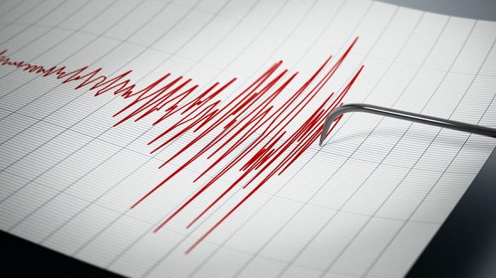 Земетресение в Благоевград