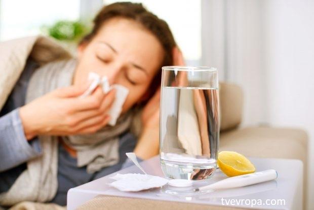 Обявиха грипна епидемия в цялата област Бургас