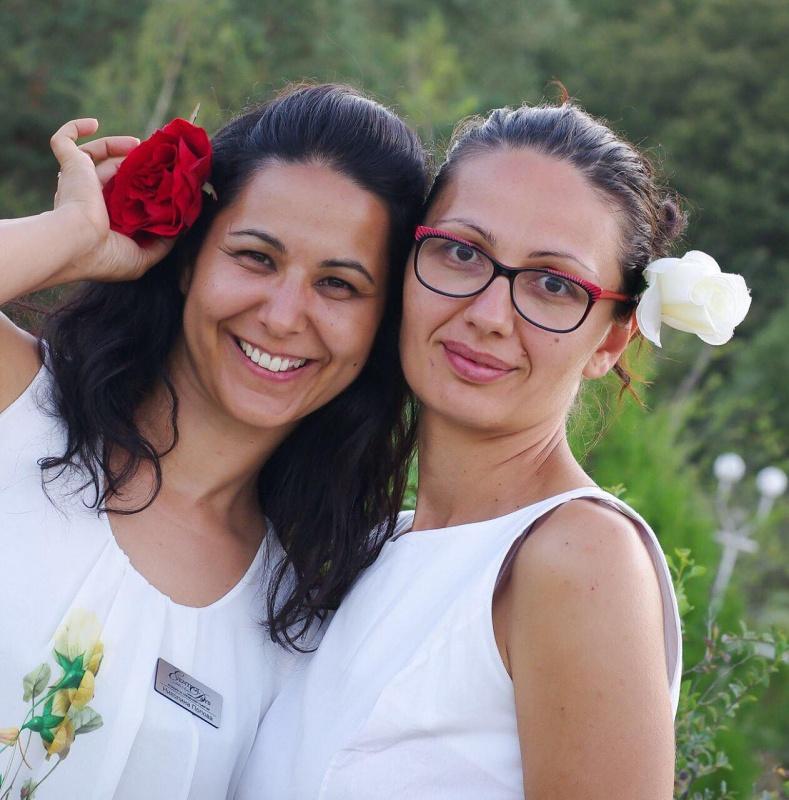 Ники и Деси от сватбена агенция Eventful days: Думите, радостта и благодарността на младоженците са безценна награда за нас