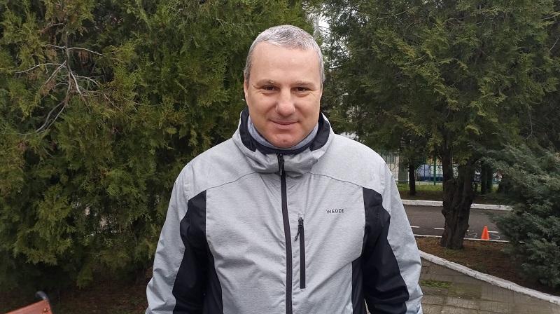 Николай Фенерски, учител: Нашата задача е да предадем на децата чувството, че са наследници на Левски