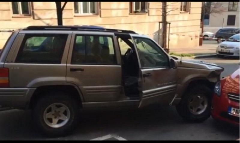Пиян чешки полицай удари 51 коли в Прага
