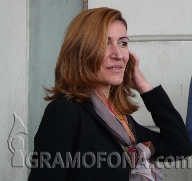 Министър Ангелкова проверява южните плажове