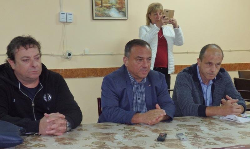 АБВ-Бургас в помощ на жена от Българово, без тоалетна и канализация е в дома си