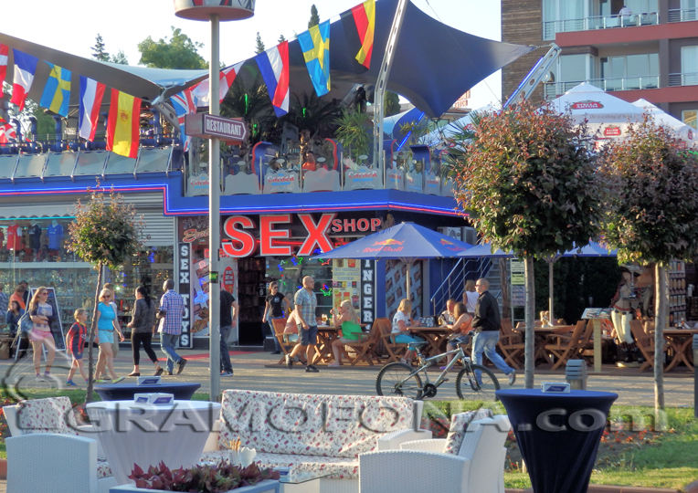 Все повече комшии почиват по родното Черноморие