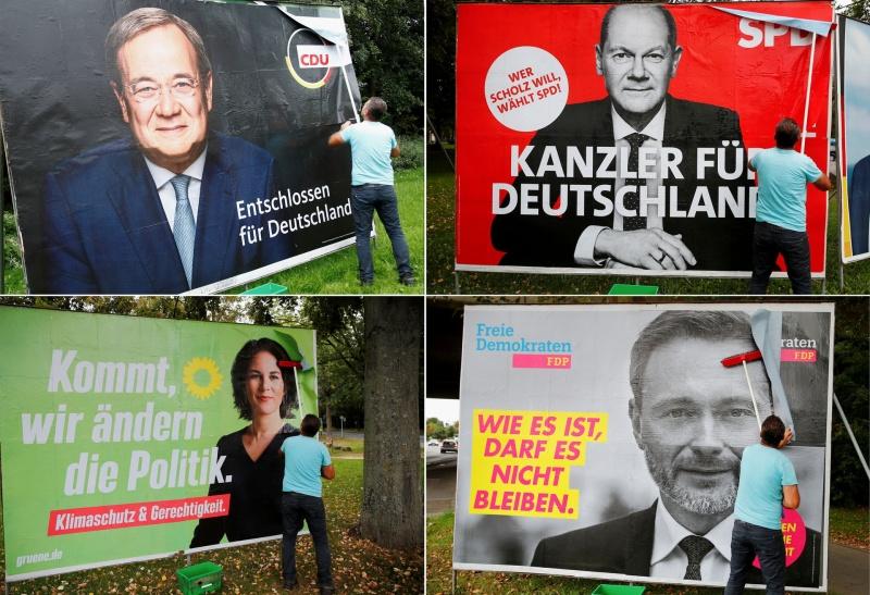 Кой ще е наследникът на Меркел в Германия?