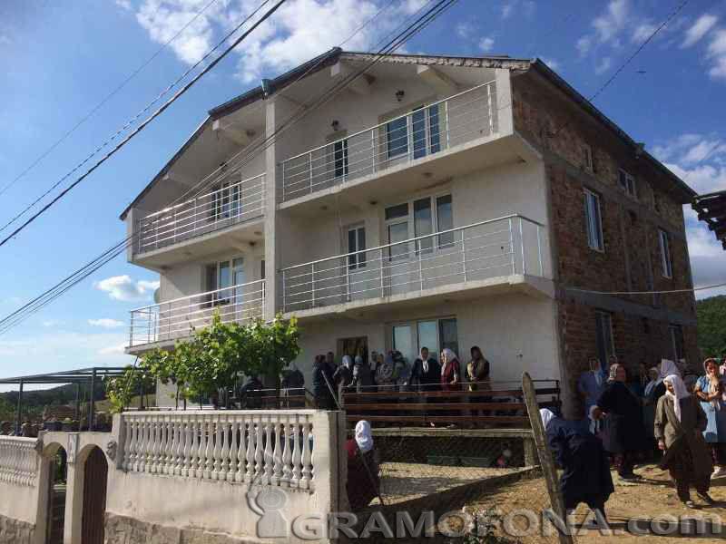 Мейрем от Зайчар посетила банка преди да бъде убита