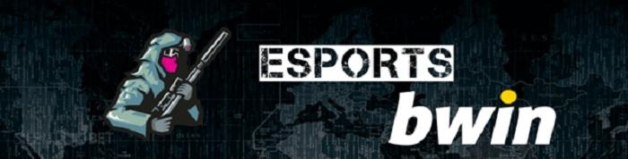 Efirbet препоръчва: Изберете eSports залози в bwin