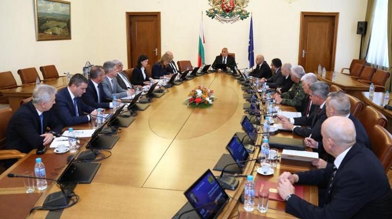 Министрите се отчетоха за 2019: Сложна година