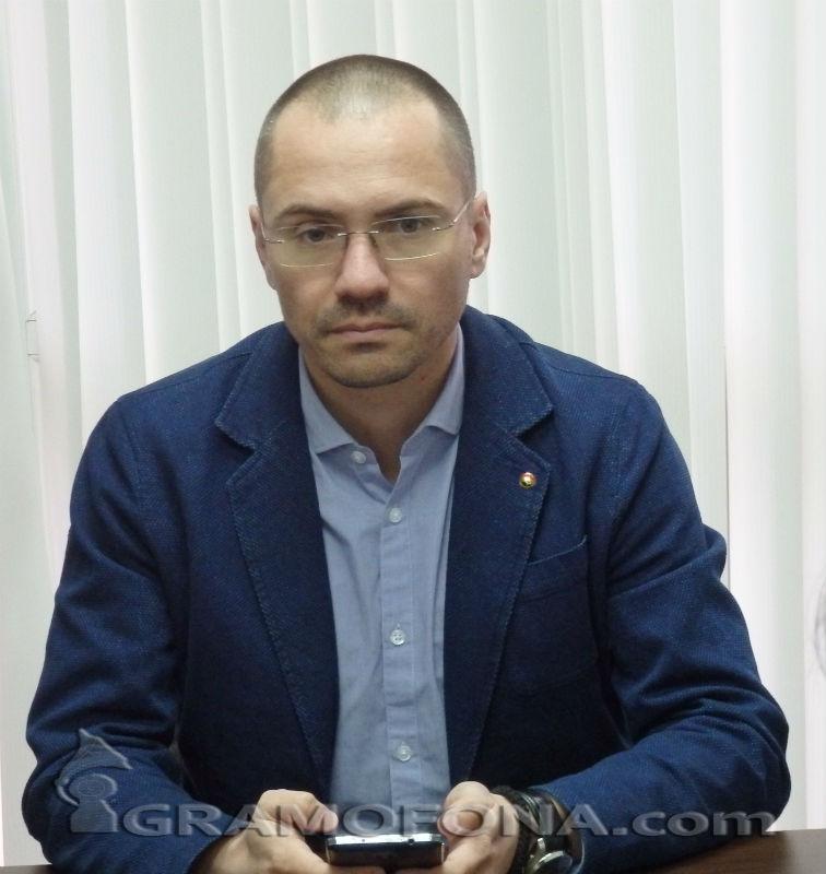 Джамбазки призова за пълен бойкот на гръцките стоки