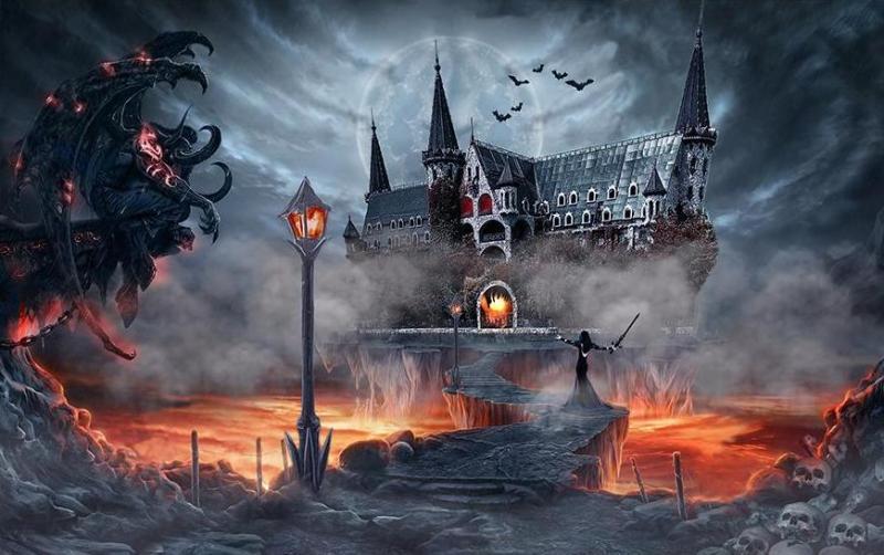 Замъкът в Равадиново обявява конкурс