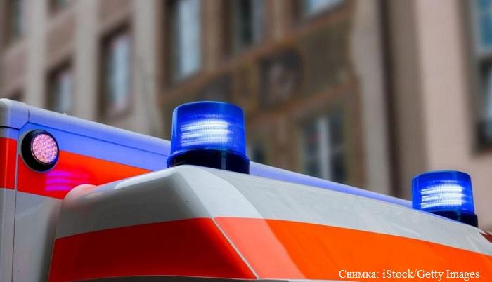 Катафалка уби жена в Сапарева баня