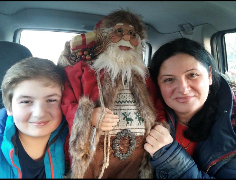 Как празнуват Коледа и Нова Година в Англия