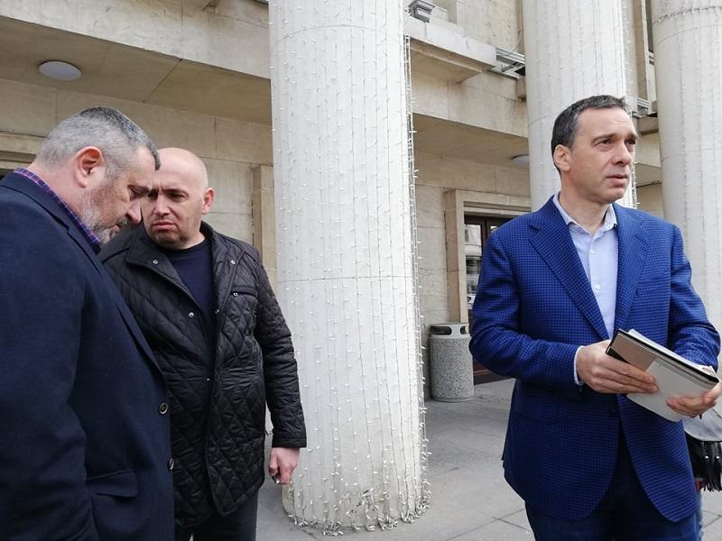 Бургас обяви София за рискова дестинация