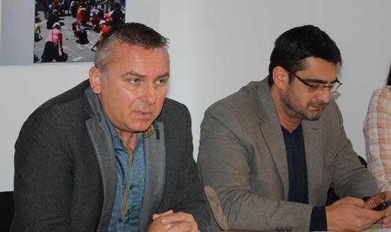 Семир Абу Мелих влиза в парламента, но като съветник