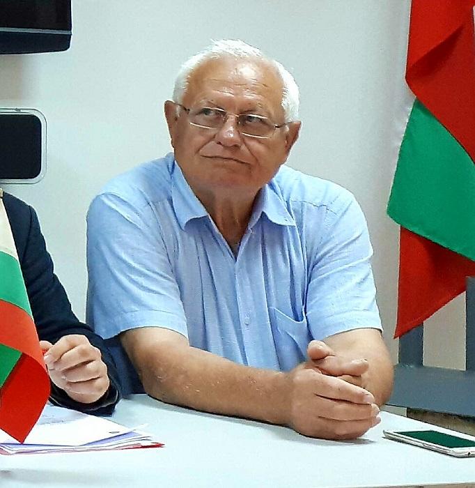Кирил Петков от БСП с приемен ден