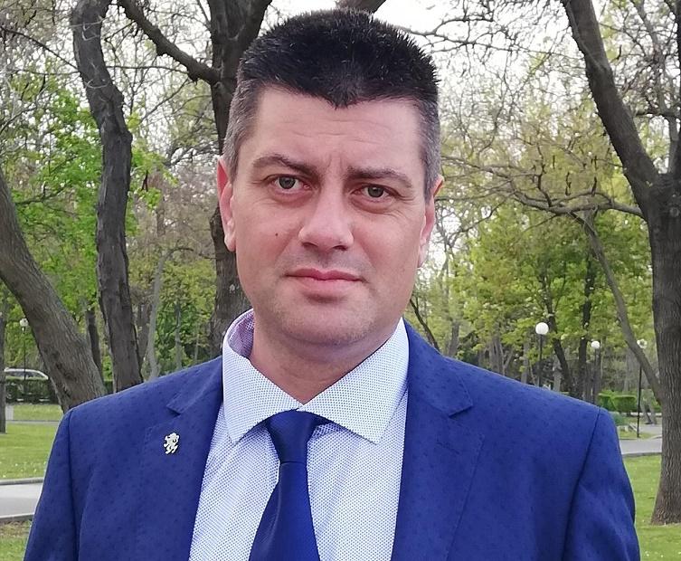 Владимир Павлов, Възраждане: Основният ни приоритет в Европейския парламент ще са българите, работата по националните интереси, българските работници и браншовите организации