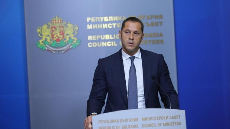 Александър Манолев отказа да стане транспортен министър
