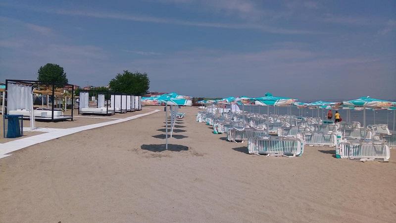 Плаж за велосипедисти