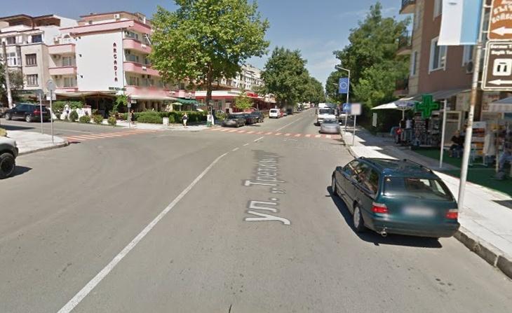 Ето кои улици ще ремонтират в Приморско