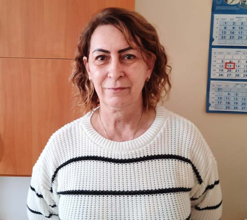 Аспасия Петкова: Всички спортове в Бургас страдаха от пандемията