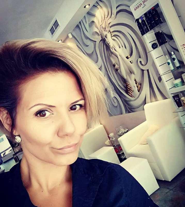 Фризьорът Надежда Кирева: Не неглижирайте косата си