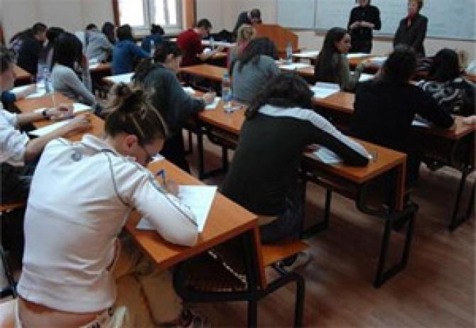 Матури 2016: Най-много двойки по български в историята на зрелостните изпити