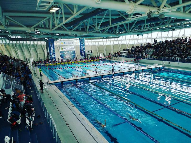 В Бургас започва плувен турнир, на който могат да се печелят олимпийски визи за Токио 2021