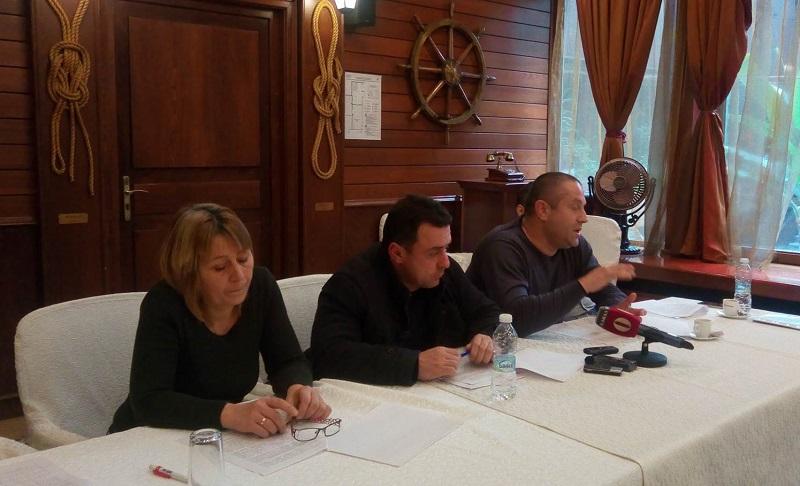 Дребният бизнес в Бургас иска ред и правила при отдаването на временни обекти