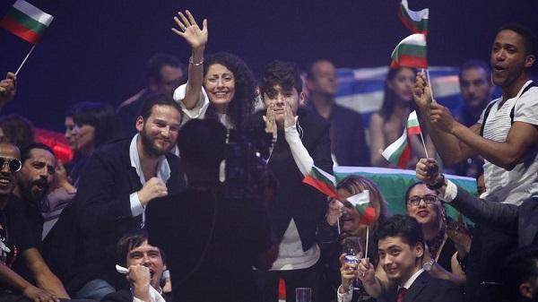 Второ място за Кристиян на Евровизия