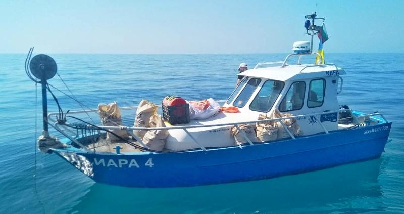 Предотвратиха бракониерски улов на калкан в Бургаския залив