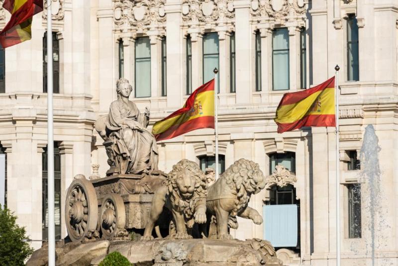 Част от Мадрид е отново под карантина заради COVID-19
