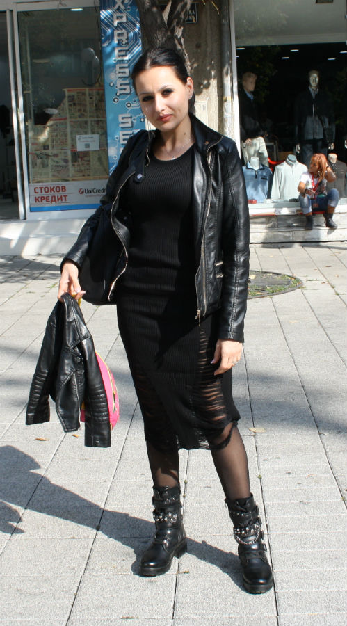 Десислава Мутафчиева