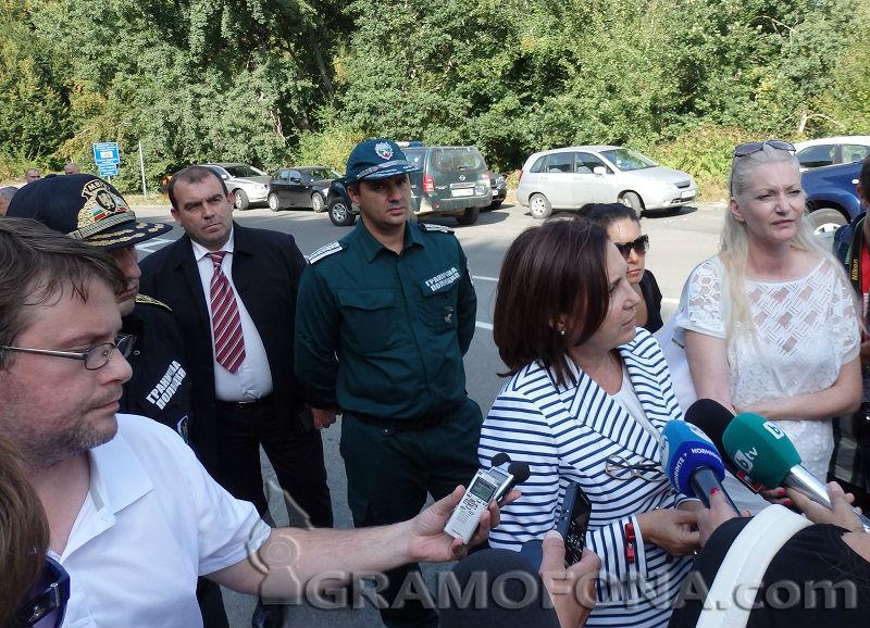 Проблемът с извънредния труд на граничните е счетоводен, смята Румяна Бъчварова