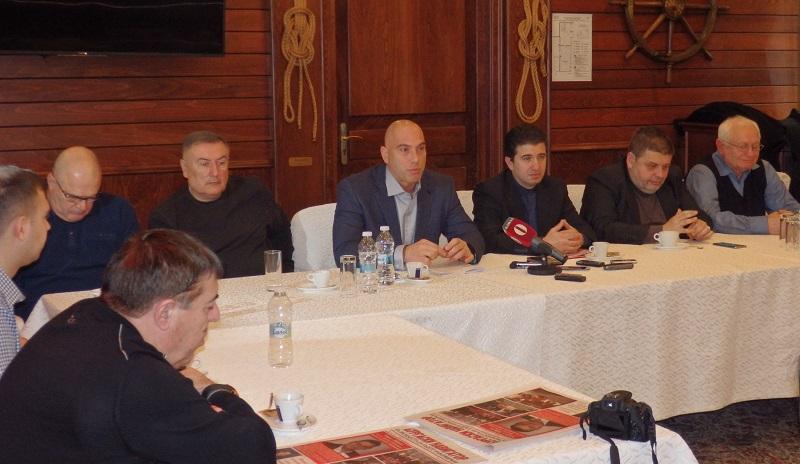 Бургаските социалисти вече мъдруват за кандидат – кметския профил
