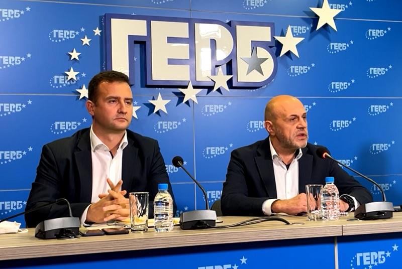 Жечо Станков: Правителството изтърва контрола върху енергетиката