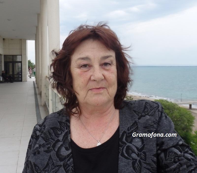 Милена Метева - учителят по руски, който преподава два века