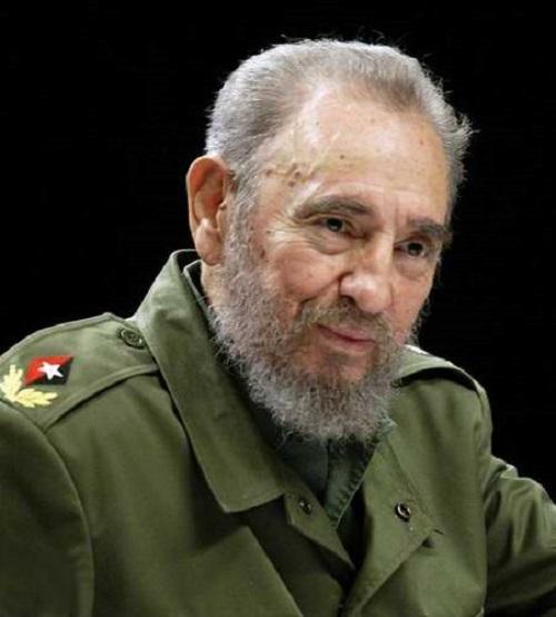 Куба чества 90- годишния юбилей на Фидел Кастро