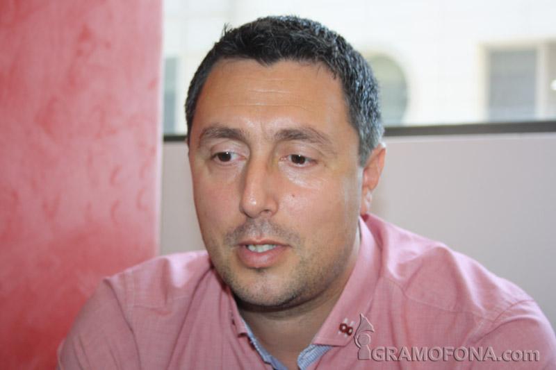 Георги Лапчев: Туристите винаги се връщат в Царево
