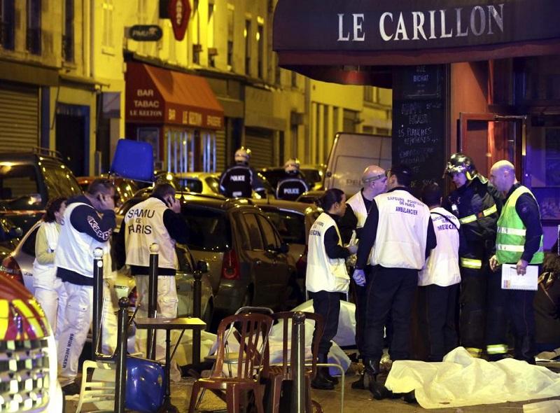 Взеха за заложници банков мениджър и семейството му във френски град