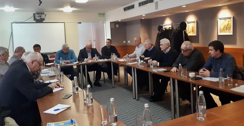 Бургаските депутати от БСП срещу новия Закон за горивата