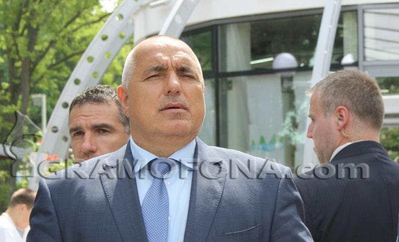 Борисов разпореди ревизия на всички обществени поръчки
