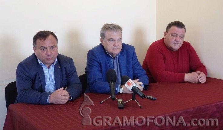 АБВ отива на избори в Лозенец