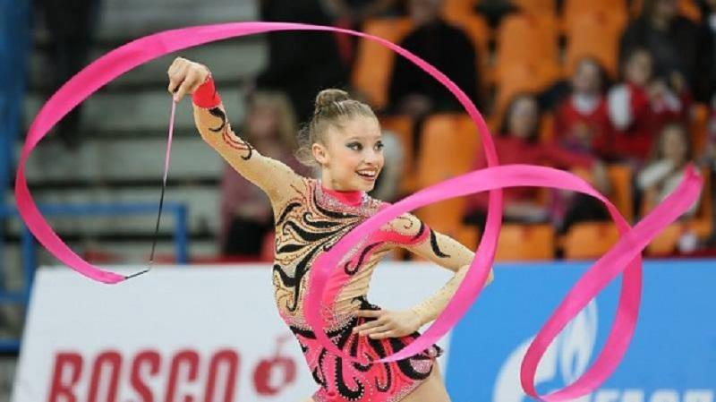 Бургаска гимнастичка ще представлява България на турнир в Корбей Есон