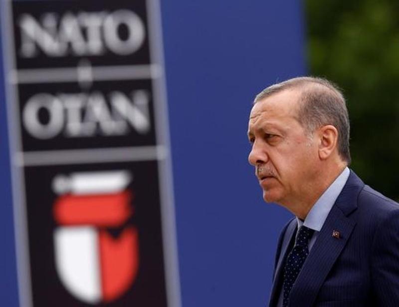 Турция да бъде изключена от НАТО, искат повечето германци