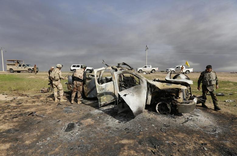 Турски дрон уби двама иракски генерали
